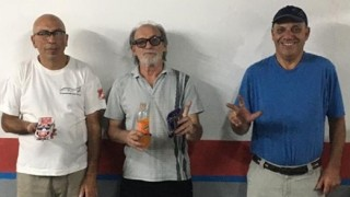 Pilar bsas - nueva categoria y repetido podio, en pick up tc gano pocho martino