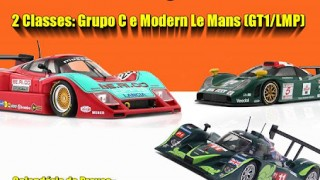 Portugal - ae slot club 15/12 sprint series - copa slot.it challenge