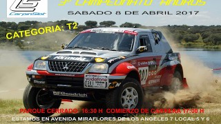 3º campeonato andros