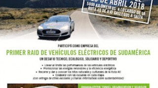 2018 argentina sera parte de the green expedition - presentacion oficial